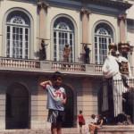 Dali museum 1