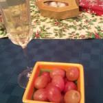 doce uvas