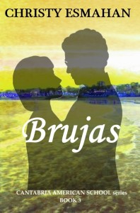 Front cover Brujas2