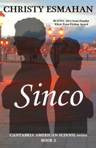 Front cover Sinco26